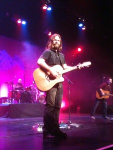 Alan Doyle at the Admiral Theatre