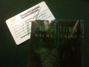 Shiny Morganville Swag