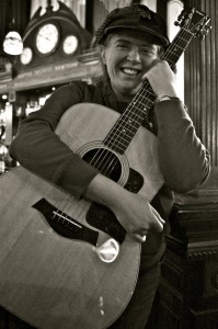 I Luv U Guitar