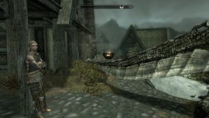 What's Wrong with Skyrim