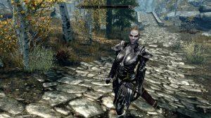 Dunmer Mercenary