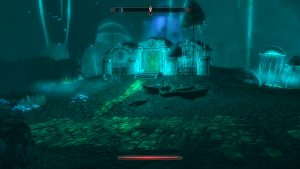 Sinderion's Laboratory in Blackreach
