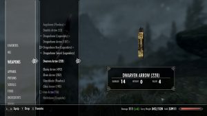 So Do I Have Enough Arrows or What?